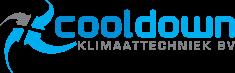 cooldown-airconditioning-luchttechniek-logo